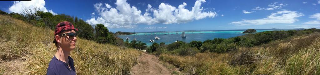Horseshoe Reef - Maritimes Naturschutzgebiet