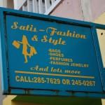 Satisfactin in Fashion